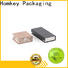 Homkey Packaging fine- quality cosmetic packaging boxes wholesale experts for beauty items