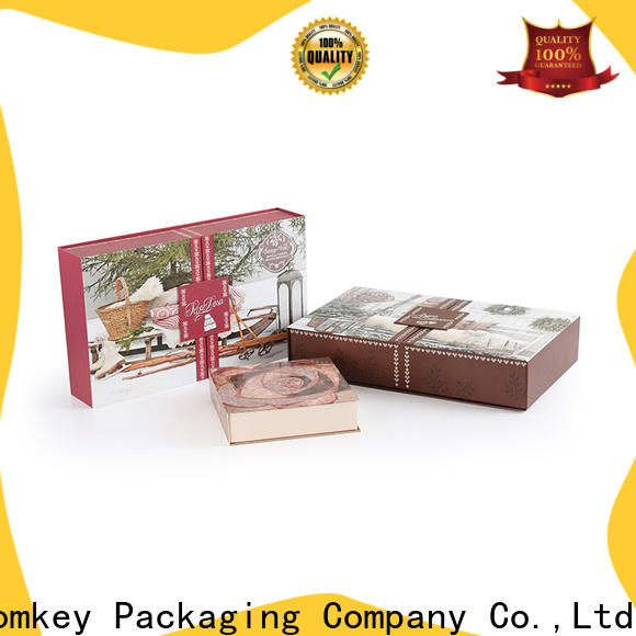 luxury makeup packaging boxes cosmetic wholesale for maquillage
