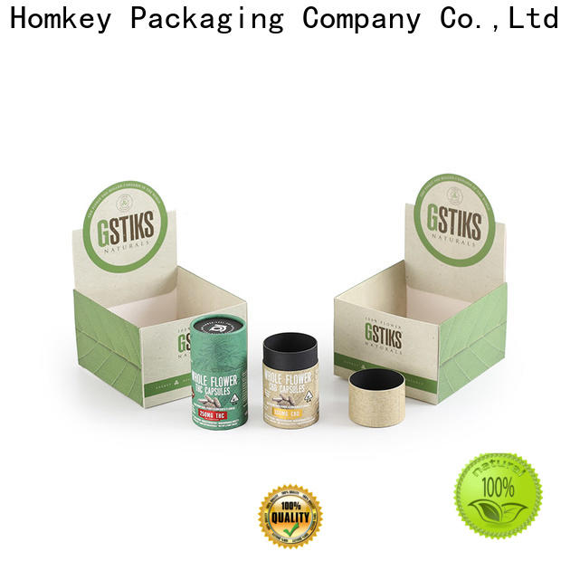Homkey Packaging box personalized packaging box widely-use for medical