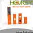 Homkey Packaging resistant personalized packaging box supplier for factory