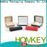 Homkey Packaging paper jewelry boxes wholesale experts for gift wrapping