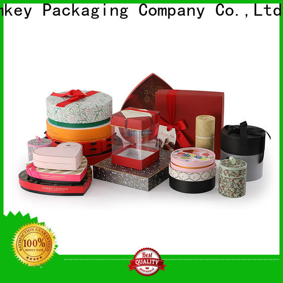 Homkey Packaging new-arrival chocolate packaging widely-use for product packing
