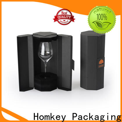 new-arrival wine packaging highend factory for wire packing