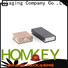 Homkey Packaging luxury cosmetic packaging supplies in different shape for maquillage
