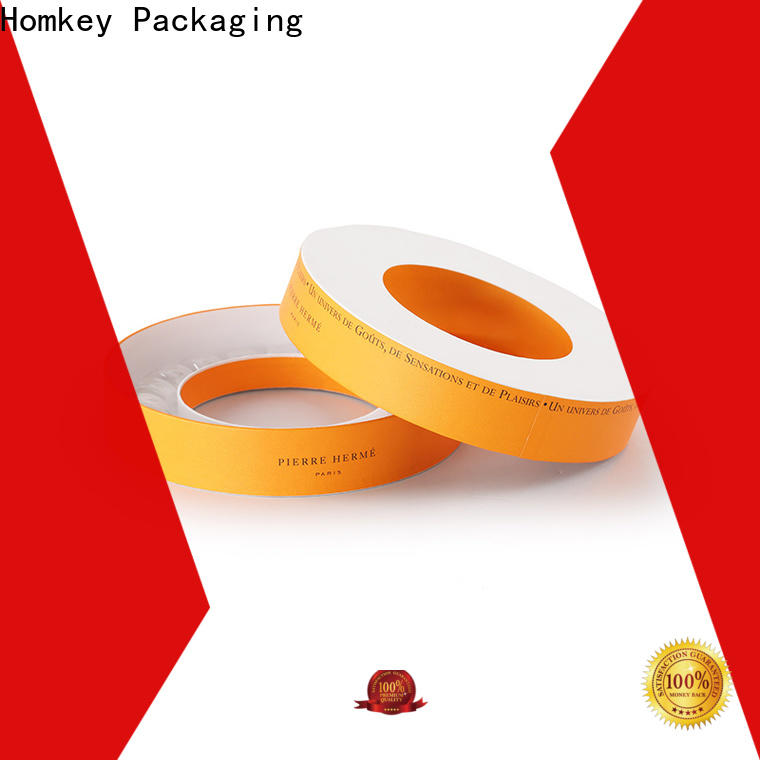 Homkey Packaging awesome food packaging boxes free quote for gift wrapping