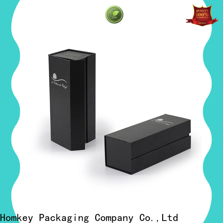 best wine packaging package certifications for gift packing