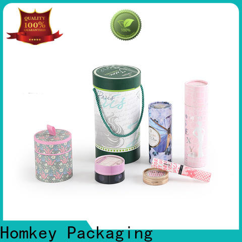 Homkey Packaging quality skincare packaging boxes owner for skincare items