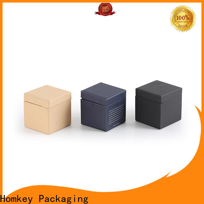 Homkey Packaging palette cosmetic box factory for beauty items