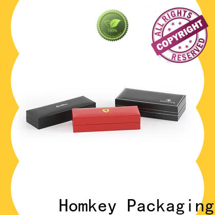 low cost jewelry gift boxes plastic owner for gift items