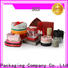Homkey Packaging hot-sale chocolate packing boxes for gift packing