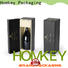 hot-sale wine packing boxes luxury experts for gift wrapping