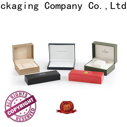 Homkey Packaging gift jewelry box packaging wholesale for gift packing