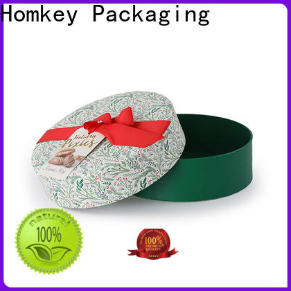 Homkey Packaging drawer chocolate packaging supplier for gift wrapping