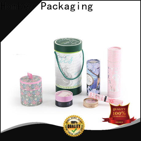 Homkey Packaging boxes cosmetic box packaging suppliers experts for skincare items