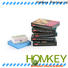 Homkey Packaging printed jewelry box packaging with cheap price for gift items
