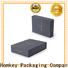 popular jewelry gift boxes paper owner for gift items