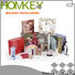 Homkey Packaging rigid skincare packaging boxes supplier for Perfume