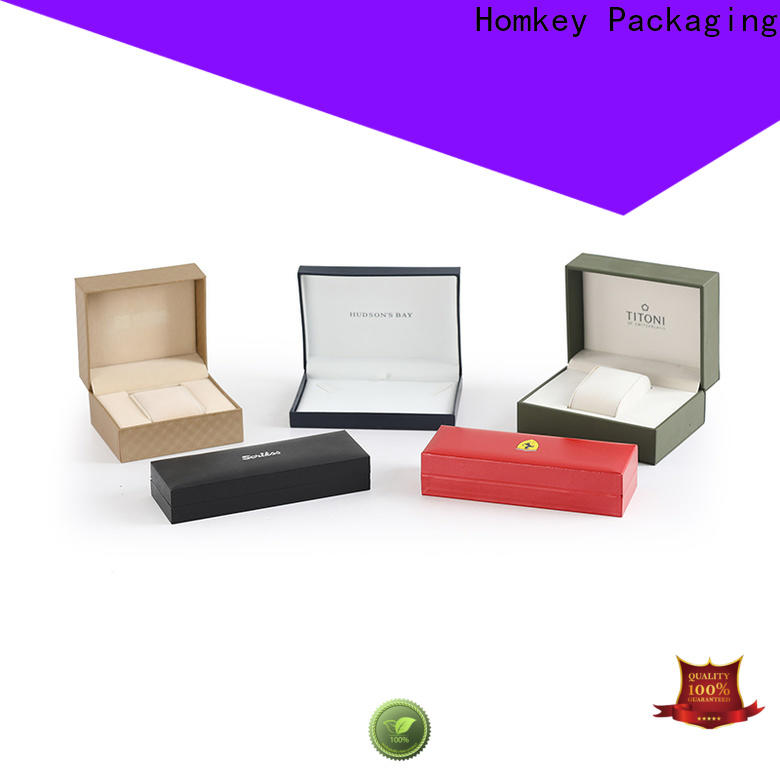 Homkey Packaging popular custom gift boxes with cheap price for gift packing