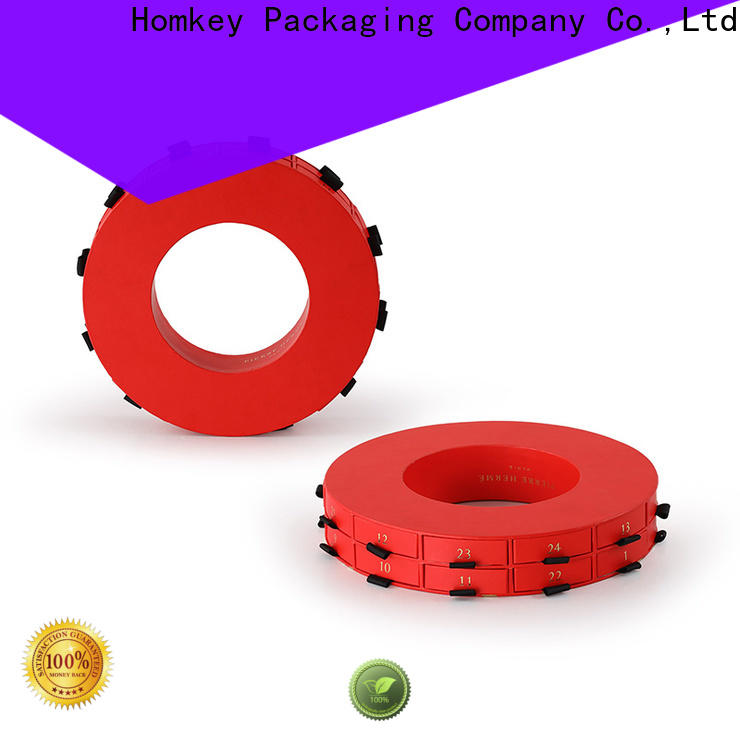 Homkey Packaging nice food packaging supplies widely-use for gift packing