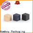 Homkey Packaging printed makeup packaging boxes experts for cosmetics