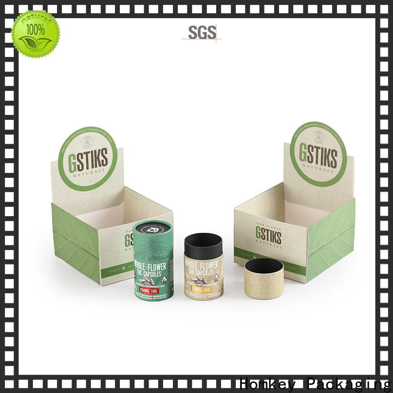 superior CBD packaging packaging supplier for factory