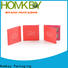 Homkey Packaging quality cosmetic packaging boxes wholesale wholesale for skincare items