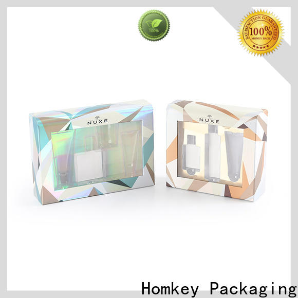 Homkey Packaging awesome cosmetic packaging supplies experts for maquillage