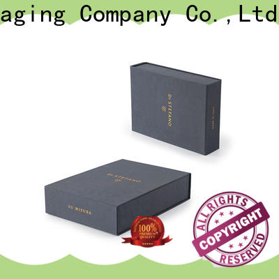 Homkey Packaging boxes jewelry gift boxes factory for gift wrapping
