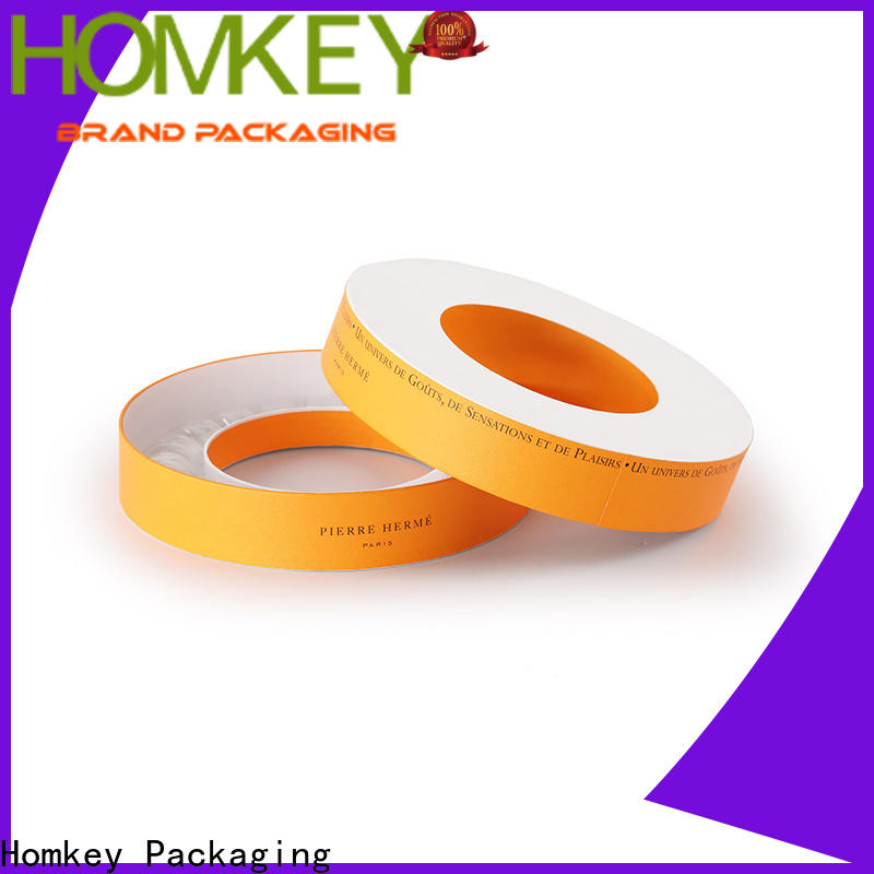 Homkey Packaging hot-sale chocolate gift boxes order now for product packing