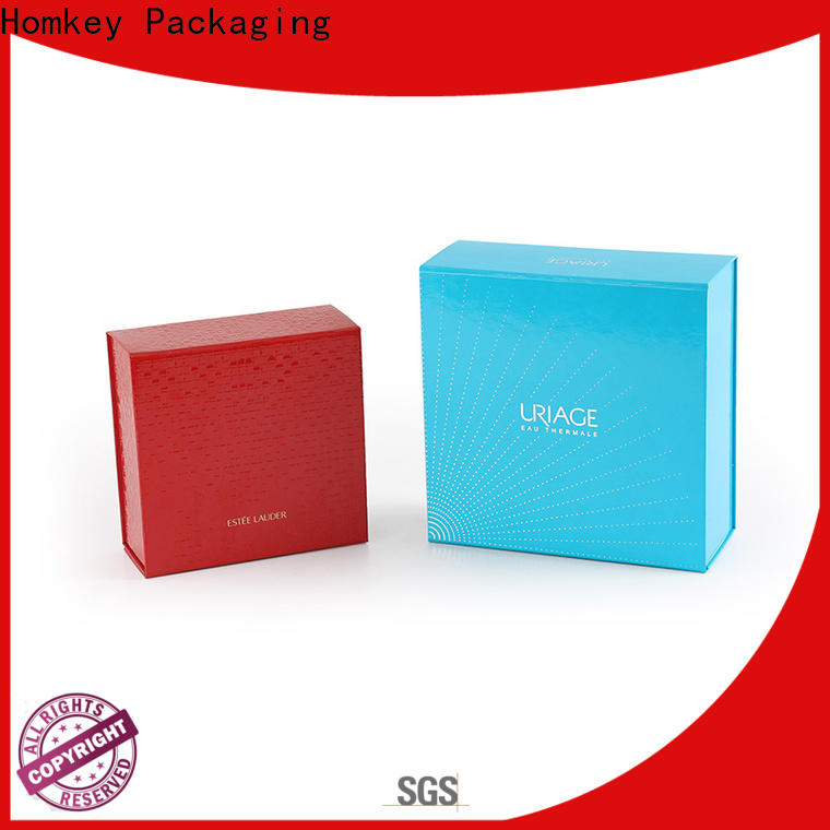 superior custom makeup boxes paperboarad supplier for Perfume