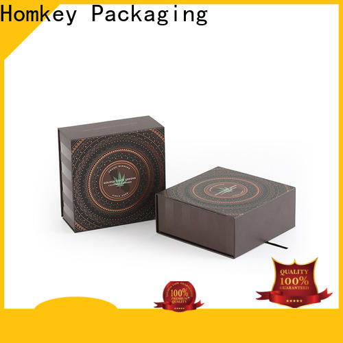 Homkey Packaging inexpensive custom cardboard boxes from manufacturer for medical