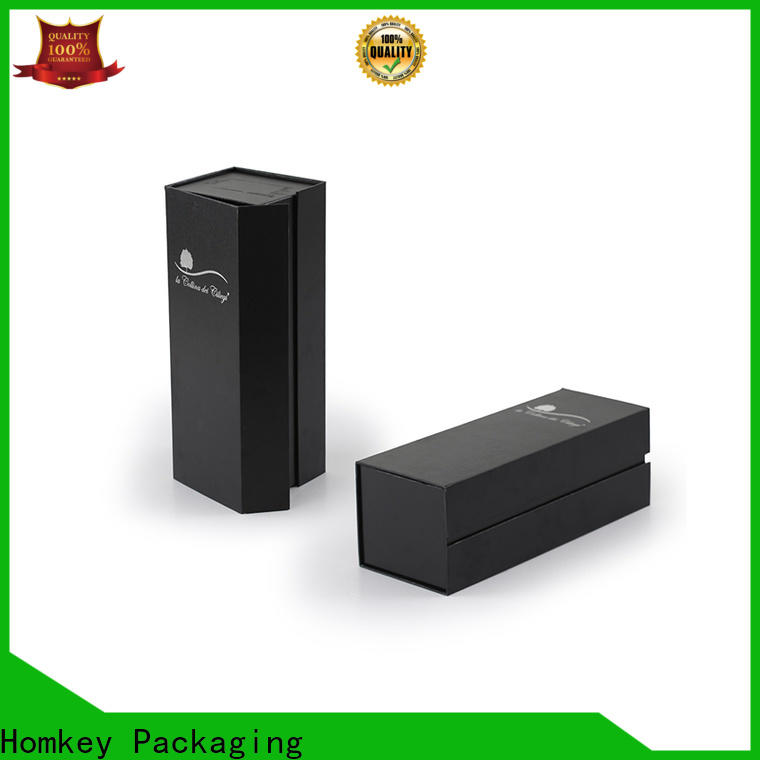 Homkey Packaging fine- quality wine packaging widely-use for gift packing