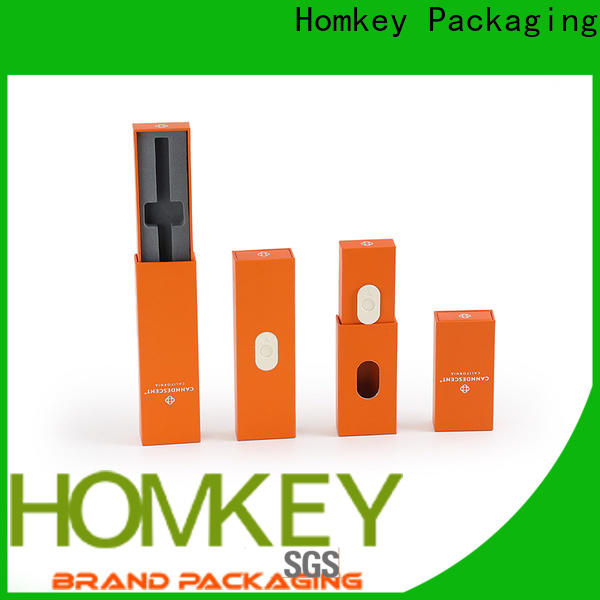 fine-quality CBD packaging boxes supplier for medical