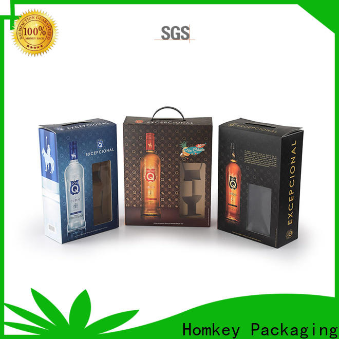 best wine gift box vodka long-term-use for wire packing