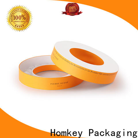Homkey Packaging chocolates candy boxes wholesale order now for gift packing