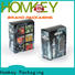 Homkey Packaging awesome wine gift box factory for gift packing