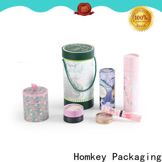 Homkey Packaging luxury cosmetic packaging supplies manufacturer for skincare items