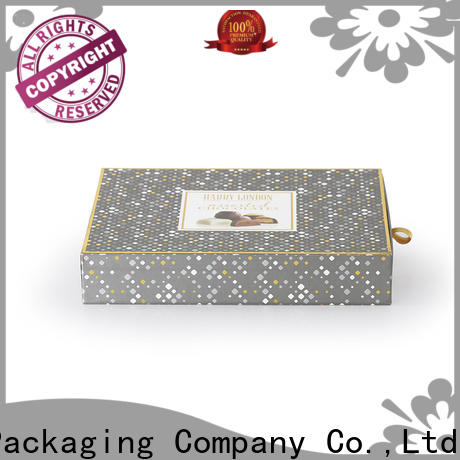 Homkey Packaging base food packaging boxes free design for product packing