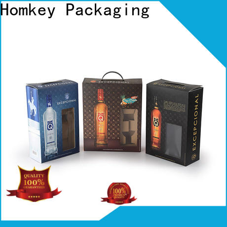 fine- quality spirits box boxes certifications for gift wrapping