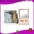 Homkey Packaging candle cosmetic box in different shape for skincare items