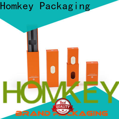 Homkey Packaging low cost medical cannabis packaging free design for hospital